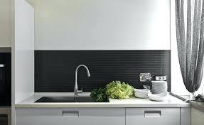 tafelfarbe küche spritzschutz kuche herd aus plexiglas marcusredden