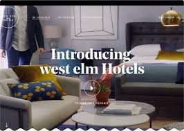 west elm hotels by heco