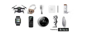 gadgets for top 10 iot gadgets for 2018 iotnews asia