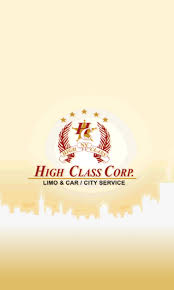 high class high class car service android apps on play