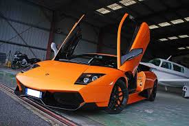 used lamborghini murcielago car pictures