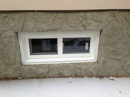 Enlarging Basement Windows by Basement Windows Calgary Basement Windows Calgary New Windows Cut