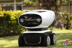 domino s plans to unleash these pizza delivery robots on the