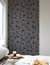 Wallpaper Interior Design Blik Self Adhesive Removable Wall Decals And Artful Home Goods