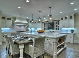 Kitchen Island With Attached Table Kitchen Island With Attached Table Kitchen Kewamee Kitchen