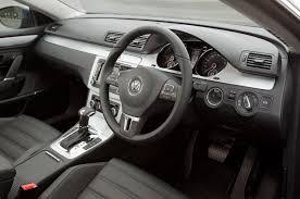 Volkswagen Cc 2014 Interior Volkswagen Passat Cc 2 0 Tdi 140 Gt Review Autocar
