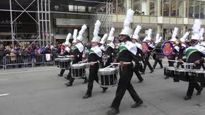 thanksgiving day what is it thanksgiving day parade nyc 2016 cary high marching band