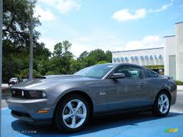 2011 mustang gt black 2011 sterling gray metallic ford mustang gt premium coupe