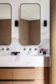 Wooden Bathroom Mirror Charming Wooden Bathroom Mirror With Best 25 Bathroom Mirror