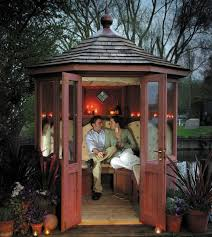 Summer Garden Houses - wendy houses for grown ups men love their sheds now it u0027s the