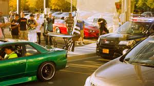 stanced car meet the most ticketed car show in america u0027 was even crazier the year