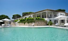 st tropez luxury villas and apartments available for summer rental