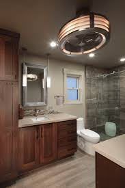 what color goes with brown bathroom cabinets brown transitional bathroom vanity cabinets