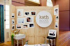 wedding expo backdrop 3 tips on how to put together a stellar wedding show booth