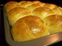 Yeast For Bread Machines Breads Rye Dinner Rolls Midnitechef