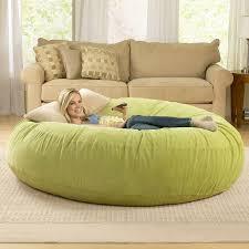 giant bean bag chairs the green head