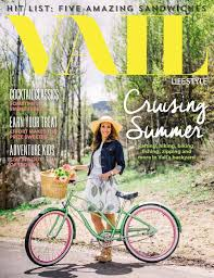 Vail Round Table Erik Organic Vail Lifestyle Summer 2015 By Colorado Mountain News Media Issuu