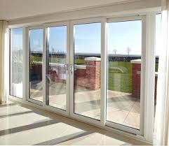 patio sliding glass doors prices aluminium sliding glass doors prices best patio slider door with