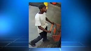 home depot black friday reddit man wanted for grand theft from home depot