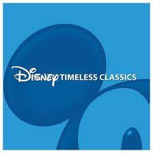 various disney timeless classics cd target
