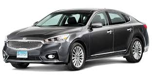 Comfort Insurance Reviews 2017 Kia Cadenza Review Comfort With Class Consumer Reports