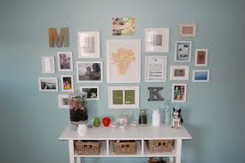 How To Hang Prints Littlebigbell Hang Pictures Without Holes Archives Creating A