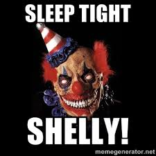 Creepy Clown Meme - scary clown meme generator image memes at relatably com