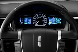 lexus hs 250h hybrid mpg 2011 lincoln mkz hybrid epa rated at 41mpg city and 36mpg highway