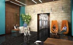 Portland Interior Designers Vida Design Partners With American Assets On A Large Lloyd