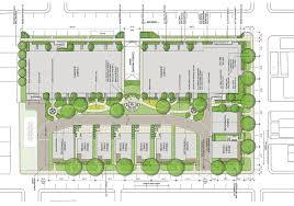 building site plan site plan