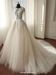 gorgeous wedding dresses gorgeous wedding dress 2016 applique lace flowers backless tulle
