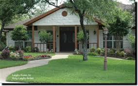 on site design center gallery u2013 burnet tx langley homes inc