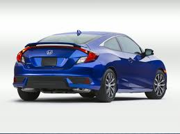 new honda sports car 2016 honda civic price photos reviews u0026 features