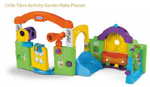 Backyard Toddler Toys Little Tikes Toddler Toys Kids Backyard Toys