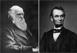 born on the same day 6 things lincoln and darwin had in common