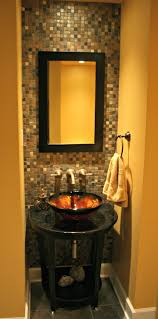 Orange Bathroom Vanity Bathroom Vanities By Deacon Home Enhancement