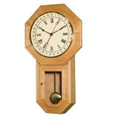 working projcet buy wooden clock case plans free