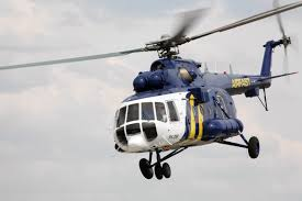 russia delivers first mi 171 civil medium multirole helicopter to