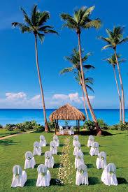 island wedding venue dreams la romana resort spa weddings venues packages in la