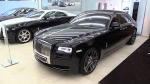 rolls royce black bison rolls royce ghost wallpapers vehicles hq rolls royce ghost