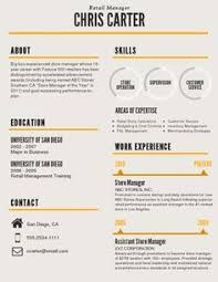 Best Infographic Resumes by Infographic Technology Resumes Infographic Resume On Behance