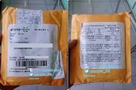 aliexpress yang packaging barang dari aliexpress yang sudah sai di rumah things