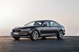 750l bmw 2016 bmw 750 overview cars com