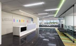 Modern Office Reception Desk 18 Modern Office Furniture Designs Ideas Design Trends