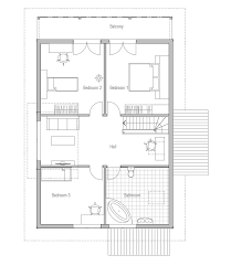 floor plans and cost to build affordable home ch137 floor plans with low cost to build house
