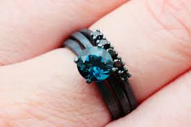 topaz engagement ring london blue topaz engagement ring for you