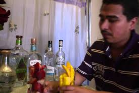 jose cuervo mango strawberry mango infusion with jose cuervo tradicional youtube