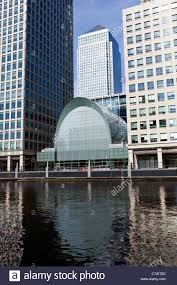 east wintergarden conference centre canary wharf london england