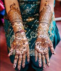 top 50 bridal dulhan mehndi design collection for wedding day