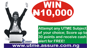ssce waec and neco online assessment tests past questions and